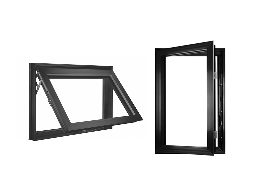 How You Can Choose The Best Window Frames - Windows & Wood